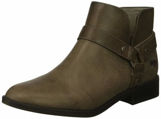 Rocket Dog Women's Mila Gravity Archive PU Ankle Boot