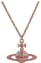 Vivienne Westwood Kika Pendant Necklace