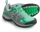 Salomon Ellipse Aero Trail Shoes (For Women)