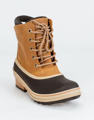Sorel SLIMPACK III Lace Duck Womens Boots