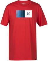 Hurley Men's Wheeler Graphic T-Shirt