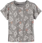 First Impressions Rocket-Print T-Shirt, Baby Boys (0-24 months), Only at Macy's