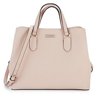 Kate Spade Evangelie Faux Leather Top Handle Bag
