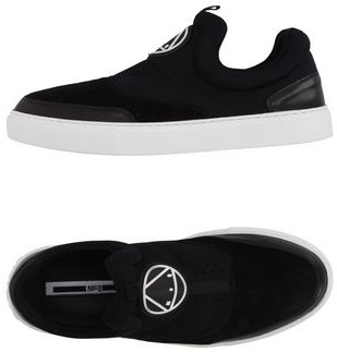 McQ Low-tops & sneakers