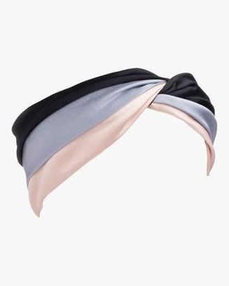 Eugenia Kim Hedy Satin Headband