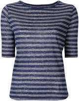 Bellerose striped top