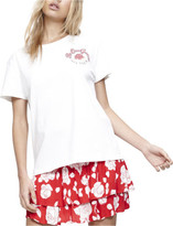 MinkPink MP x Disney Be Our Guest Tour Tee