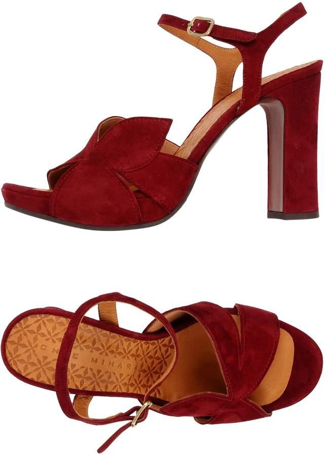 Chie Mihara Sandals - Item 11429893LD
