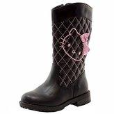 Hello Kitty Ellie Fashion Boot (Little Kid)