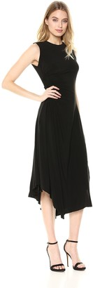 Taylor Dresses Women's Detail Oriented Black Maxi Dress Size 6