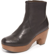 Coclico Tecla Clog Booties