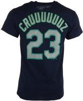 Majestic Men's Nelson Cruz Seattle Mariners Player T-Shirt