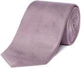 HUGO BOSS Textured Tie
