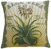 Koko - Botanica 20x20 Aloe Vera Pillow