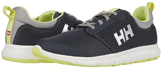 Helly Hansen W Feathering (Charcoal/Ebony/Off-White) Women's Shoes