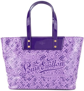 Louis Vuitton Pre Owned Cosmic PM tote bag