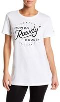 Reebok Rousey Tee