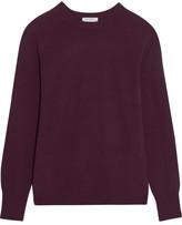 Equipment Sloane Cashmere Sweater - Plum