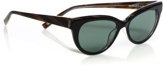 Eyebobs Cat-Eye Polarized Sunglasses
