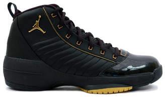 Jordan 19 OG SE Black Metallic Gold