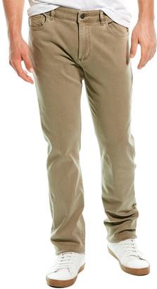 DL1961 Premium Denim Russell Lenox Slim Straight Leg