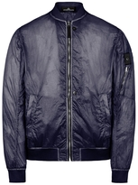 Stone Island Shadow Project Lightweight Bomber Jacket