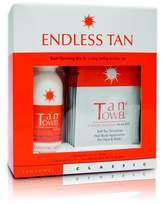 TanTowel Tan Towel S - Endless Tan Classic Kit