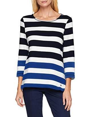 Cecil Women's 300643 Sweatshirt,Large