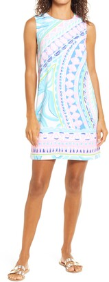 Lilly Pulitzer Narissa Sleeveless Shift Dress