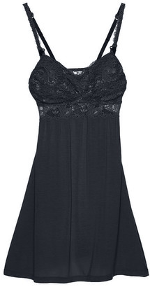 Cosabella Never Say Never Maternity Babydoll Mommie