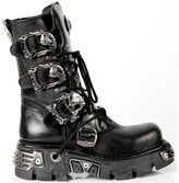 New Rock Boots Unisex Style 391 S1