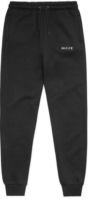 Nicce Logo Jogging Pants Womens