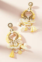 Ranjana Khan Sunshine Drop Earrings