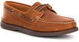 Sperry Gold A/O Men's 2-Eye Boat Shoes