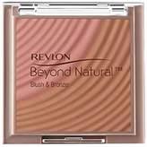 Revlon Beyond Natural Blush & Bronzer, Nude by