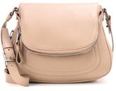 Tom Ford Medium New Jennifer Leather Shoulder Bag