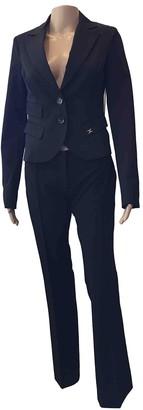 Elisabetta Franchi Grey Jacket for Women