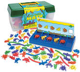 Learning Resources Let's Tackle Math! Patterning & Sequencing Set