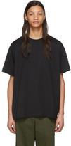 Burberry Black Emberly T-Shirt