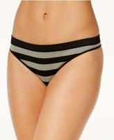 Jenni by Jennifer Moore Seamless Thong, Only at Macy's