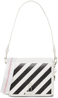 Off-White Blinder Clip Shoulder Bag
