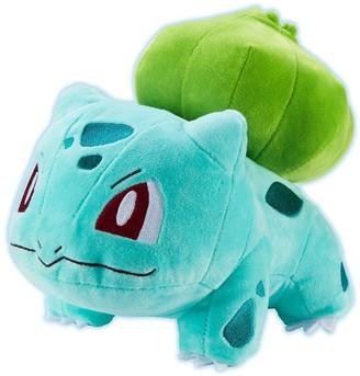 Pokemon 8 Inch Plush- Bulbasaur