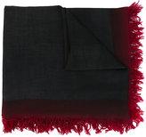 Salvatore Ferragamo printed scarf