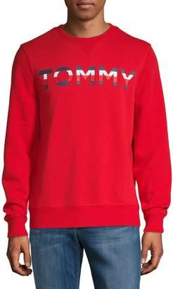 Tommy Hilfiger Tried True Logo Sweatshirt
