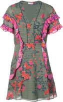 Tanya Taylor floral Rhett dress