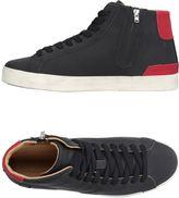 D.A.T.E High-tops & sneakers - Item 11211712