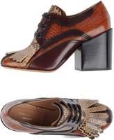 Dries Van Noten Lace-up shoes - Item 11242526