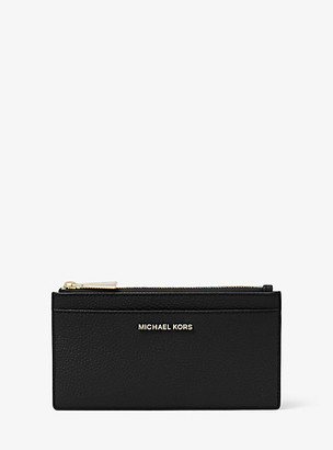 Michael Kors Large Leather Card Case