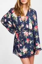 Wildfox Couture Gypsy Rose Robe
