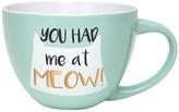 Enchante You Had Me At Meow Mug
